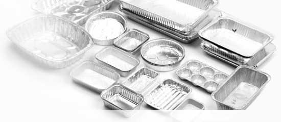 Aluminum Foil Uses