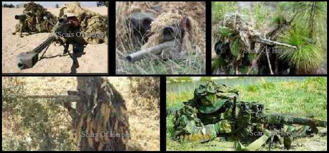 U.S. Military Sniper Training Ebooks