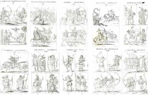 the-archers-archery-ebook-library-pics-2