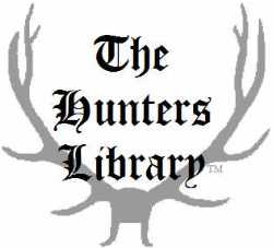 The Hunter's Library