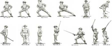 The Swordsman's Library Sword Fencing Pics 5