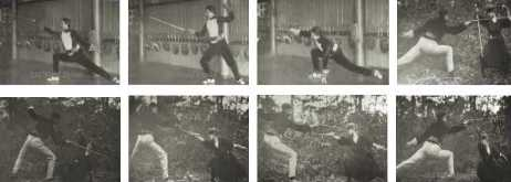 The Swordsman's Library Sword Fencing Pics 7 c