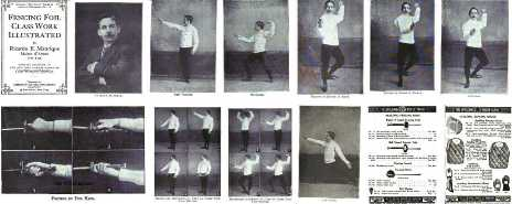 The Swordsman's Library Sword Fencing Pics 7 e
