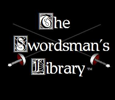 The Swordsman's Library