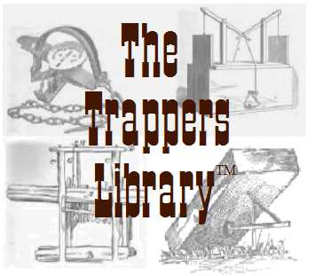 The Trapper's Library
